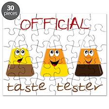 Taste Tester Puzzle