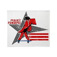 PFX002 Throw Blanket