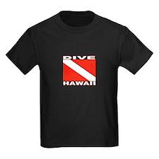 Dive Hawaii T