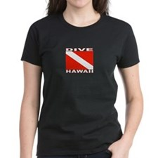 Dive Hawaii Tee
