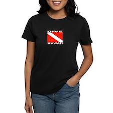 Dive Hawaii Tee