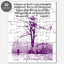 Aviation Decree Puzzle