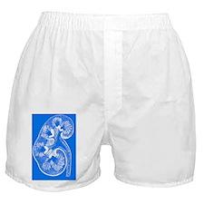 Kidney Boxer Shorts