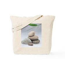Pile of stones Tote Bag