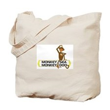 MonkeySea MonkeyDoo Tote Bag