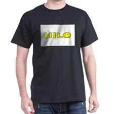 Hilo, Hawaii T-Shirt