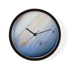 Impact sites, Comet Shoemaker-Levy/Jupi Wall Clock