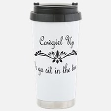 sirinthetruck Travel Mug