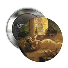 "An Odalisque by 2.25"" Button"