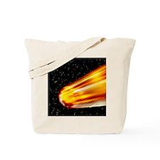 Meteor Tote Bag