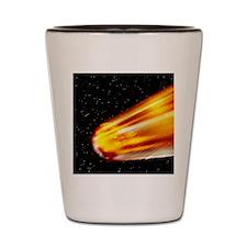 Meteor Shot Glass