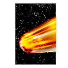 Meteor Postcards (Package of 8)