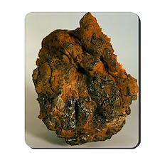 Meteorite Mousepad