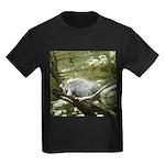 porcupine 2 Kids Dark T-Shirt