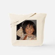 sophie calendar cover Tote Bag