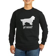 Sussex Spaniel T