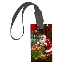 sc_framed_panel_print_small Luggage Tag