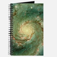 M51 whirlpool galaxy Journal