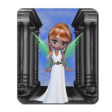 Hera Fairy Mousepad