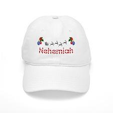 Nehemiah, Christmas Cap