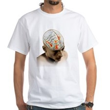 Placebo effect in the brain, artw Shirt