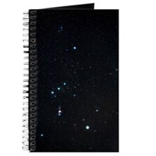 Orion constellation Journal