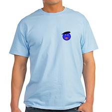 Motorboat T-Shirt