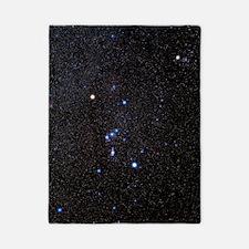 Orion constellation Twin Duvet