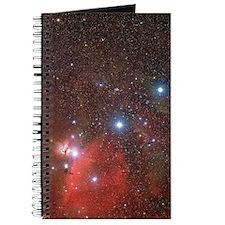 Orion's Belt Journal