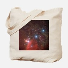 Orion's Belt Tote Bag