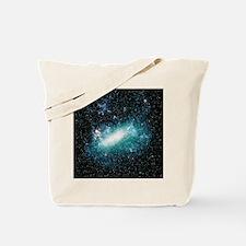 Optical image of the Large Magellanic Clo Tote Bag