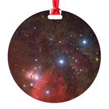 Orion's Belt Ornament