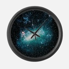 Optical image of the Large Magell Large Wall Clock