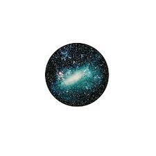 Optical image of the Large Magellanic  Mini Button