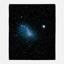 Optical image of the Small Magellani Throw Blanket