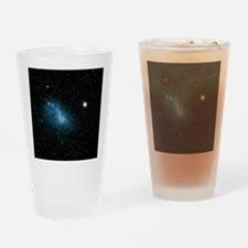 Optical image of the Small Magellan Drinking Glass