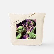 Sex chromosomes Tote Bag