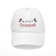 Oconnell, Christmas Baseball Cap