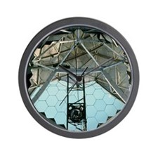 Primary mirror of the Hobby-Eberly Tele Wall Clock