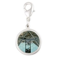Primary mirror of the Hobby-Eb Silver Round Charm