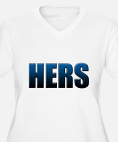 Hers -  T-Shirt