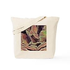 Skin surface, SEM Tote Bag