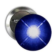 "Sirius binary star system 2.25"" Button"