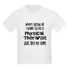 WIGU PT Aunt T-Shirt