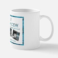 2013 Faces of CDH Oversized Calendar Mug
