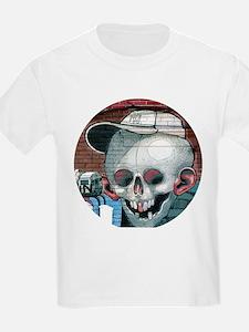NYHC Skull T-Shirt
