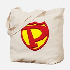 SuperPapa Sheild Only Tote Bag