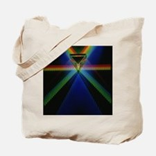 Multiple refraction and reflection from p Tote Bag