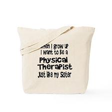 WIGU PT Sister Tote Bag