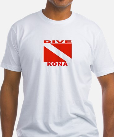Dive Kona, Hawaii Shirt